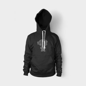 hoodie 5 front